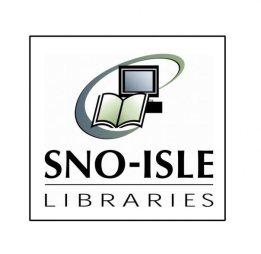 Sno Isle Library Logo
